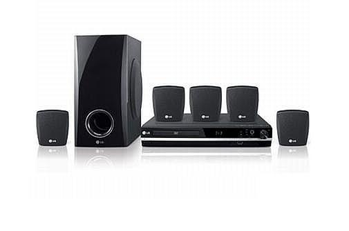 ברצינות מערכת קולנוע ביתית LG HT353SD*תצוגה* | קולנוע ביתי | מערכות צפייה ושמע GR-58